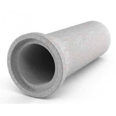Труба железобетонная ТБ 40.55-2