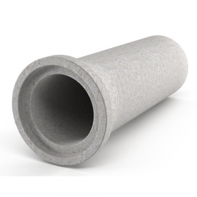 Труба железобетонная ТБ 50.55-2