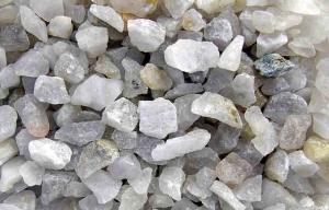 Кварцевый песок фракция 1,6 - 2,0 мм