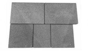 Тротуарная плитка «Модерн М» с фаской h60 мм - комплект из 5-ти камней